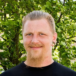 Dennis Nymann Hansen