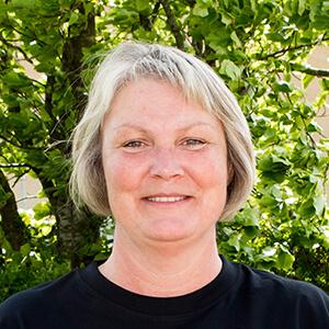 Bettina Drejer Olofsen