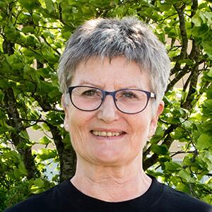 Birte Holm Hansen